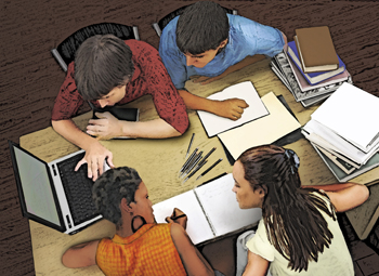 benefits of study group essay